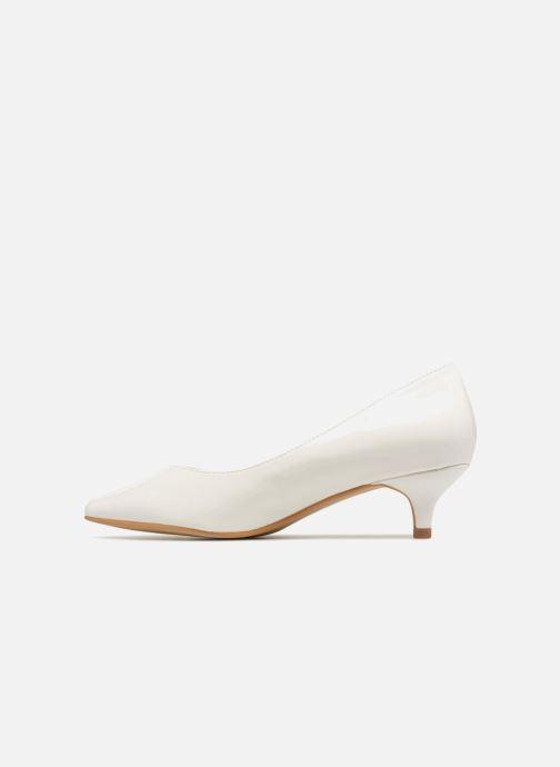 Zapatos de tacón I Love Shoes CATTINI Blanco vista de frente
