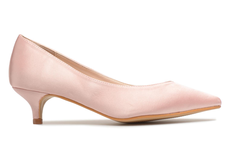 Escarpins I Love Shoes CATTINI Rose vue derrière