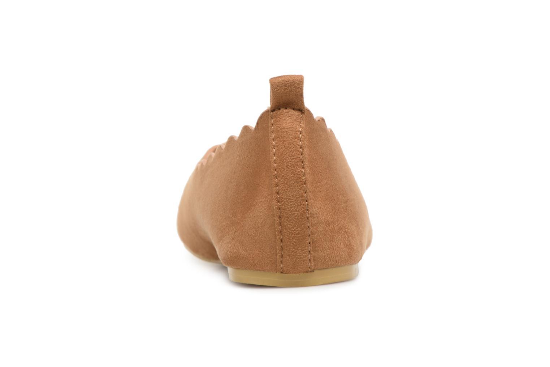 Cafeston Tan I Suedine Shoes Love wqtUY