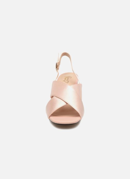 Sandaler I Love Shoes CALINO Pink se skoene på