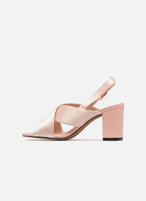 Sandaler I Love Shoes CALINO Pink se forfra