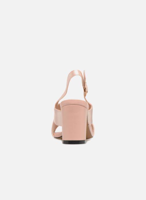 Sandaler I Love Shoes CALINO Pink Se fra højre
