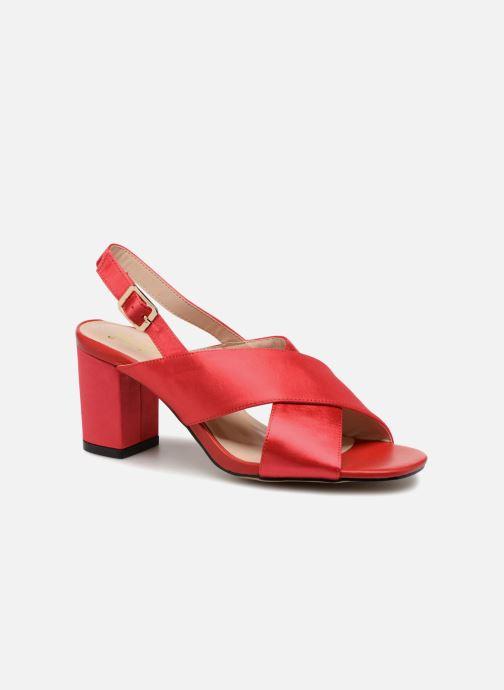 ccd6d90801fd I Love Shoes CALINO (Rose) - Sandales et nu-pieds chez Sarenza (316481)