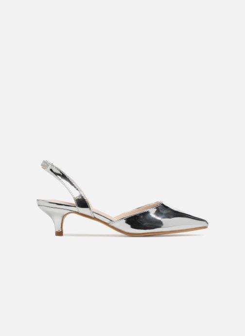 Escarpins I Love Shoes CALANE Argent vue derrière