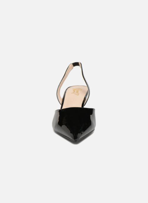 High heels I Love Shoes CALANE Black model view