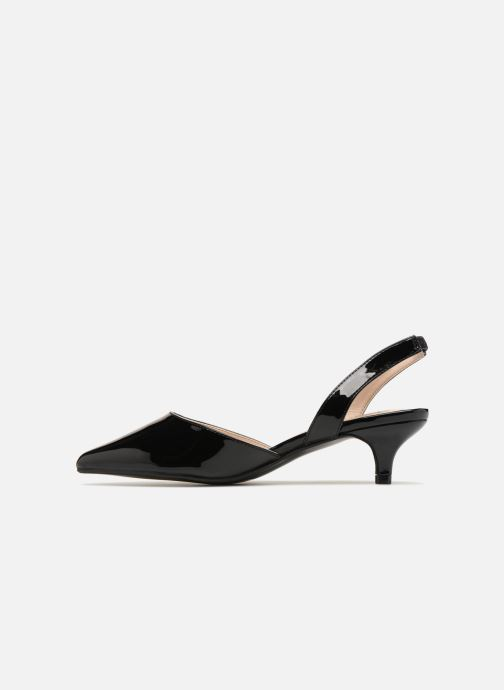High heels I Love Shoes CALANE Black front view