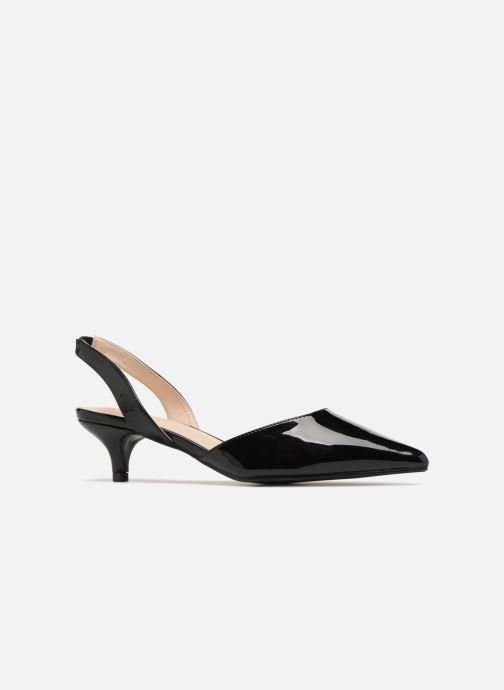 High heels I Love Shoes CALANE Black back view