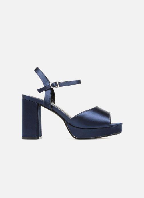 Sandales et nu-pieds I Love Shoes LAPAIX Bleu vue derrière