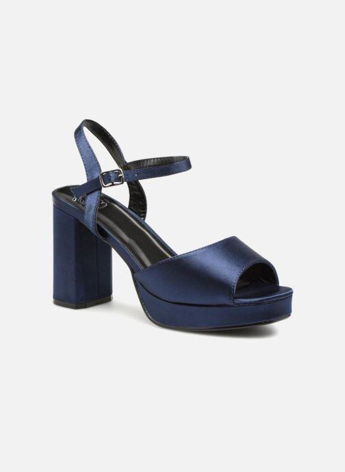 Sandales et nu-pieds I Love Shoes LAPAIX Bleu vue détail/paire