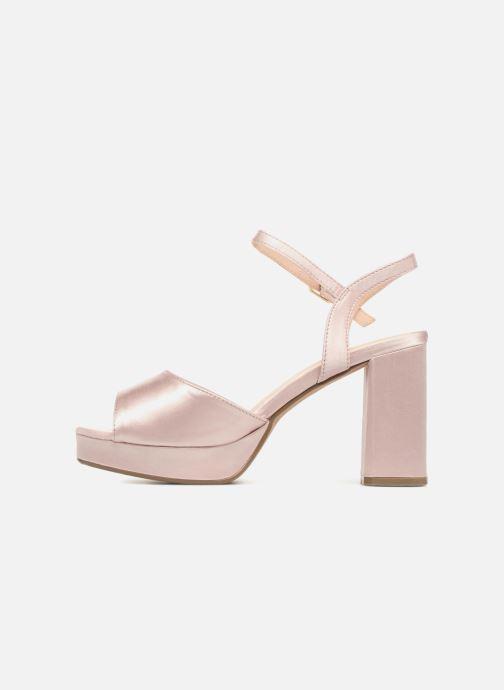 Sandalias I Love Shoes LAPAIX Rosa vista de frente