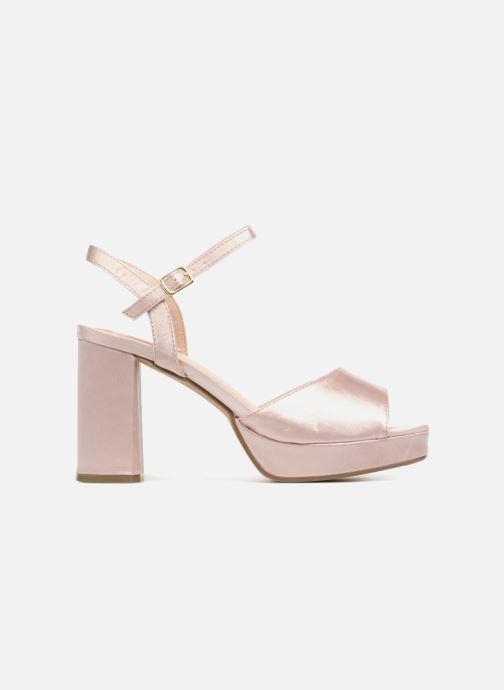 Sandalias I Love Shoes LAPAIX Rosa vistra trasera