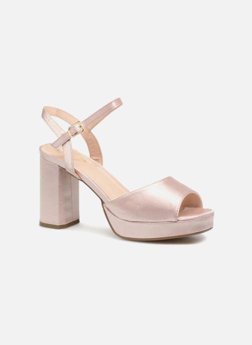 Sandalias I Love Shoes LAPAIX Rosa vista de detalle / par