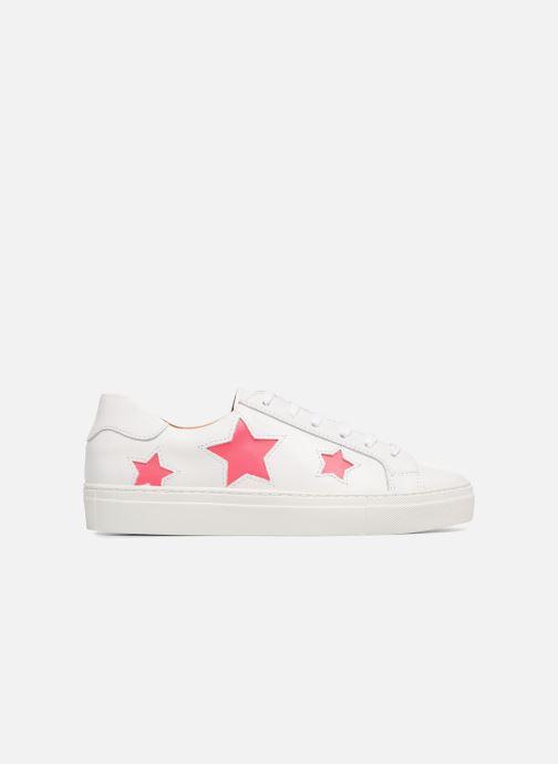 Sneakers Made by SARENZA 90's Girls Gang Baskets #1 Bianco vedi dettaglio/paio