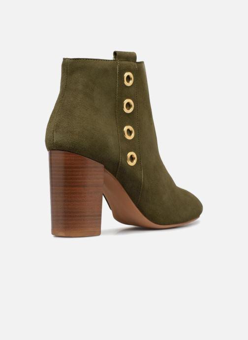 Boots en enkellaarsjes Made by SARENZA 90's Girls Gang Boots #2 Groen voorkant
