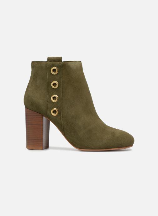 Boots en enkellaarsjes Made by SARENZA 90's Girls Gang Boots #2 Groen detail