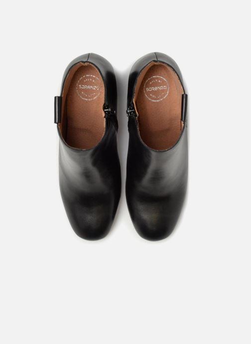 Botines  Made by SARENZA 90's Girls Gang Boots #2 Negro vista del modelo