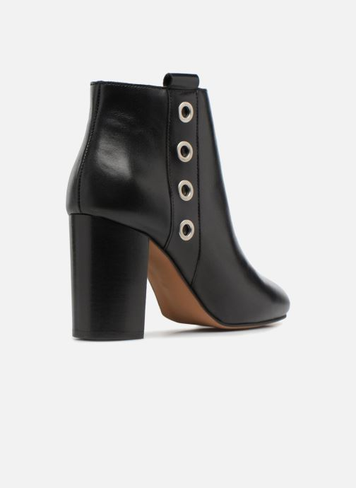 Botines  Made by SARENZA 90's Girls Gang Boots #2 Negro vista de frente