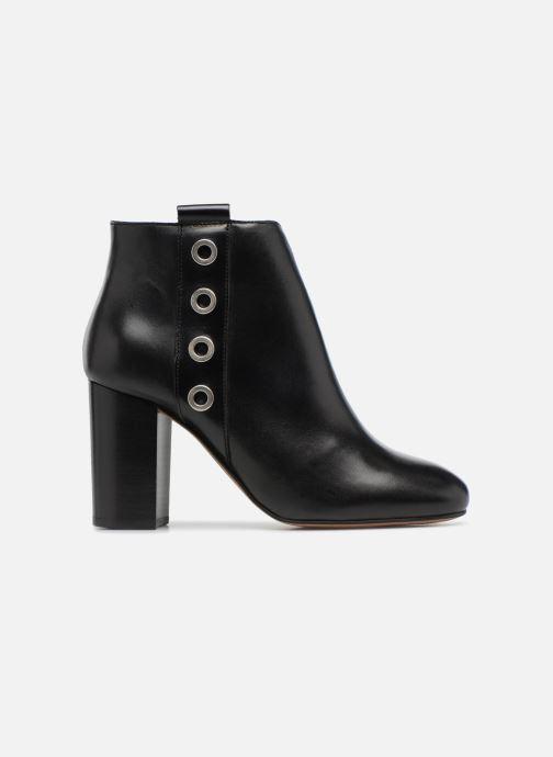 Botines  Made by SARENZA 90's Girls Gang Boots #2 Negro vista de detalle / par