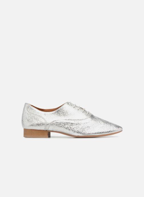 Schnürschuhe Made by SARENZA Carioca Crew Chaussures à Lacets #2 silber detaillierte ansicht/modell