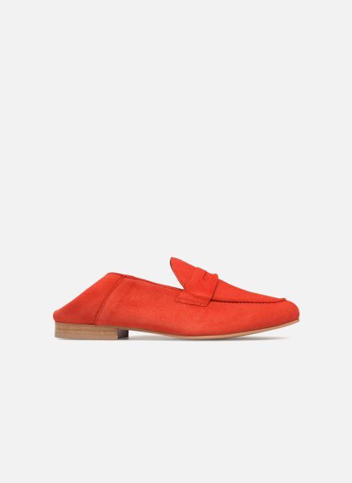 Loafers Made by SARENZA 90's Girls Gang Mocassins #2 Rød 3/4 billede