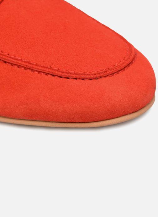 Loafers Made by SARENZA 90's Girls Gang Mocassins #2 Rød se fra venstre
