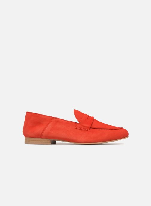 Loafers Made by SARENZA 90's Girls Gang Mocassins #2 Rød detaljeret billede af skoene