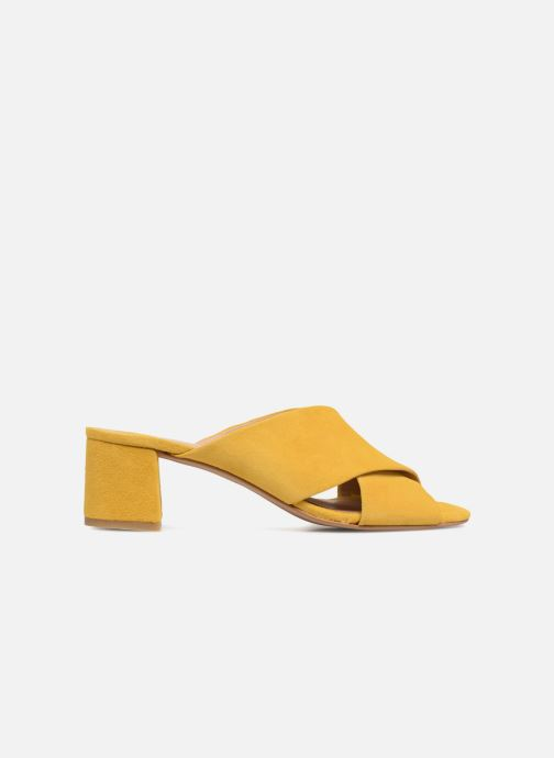 Zuecos Mujer UrbAfrican Mules #4