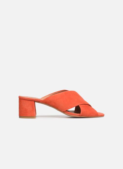 Zoccoli Made by SARENZA UrbAfrican Mules #4 Arancione vedi dettaglio/paio
