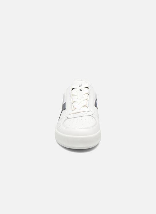 Sneakers Diadora B. ELITE Bianco modello indossato