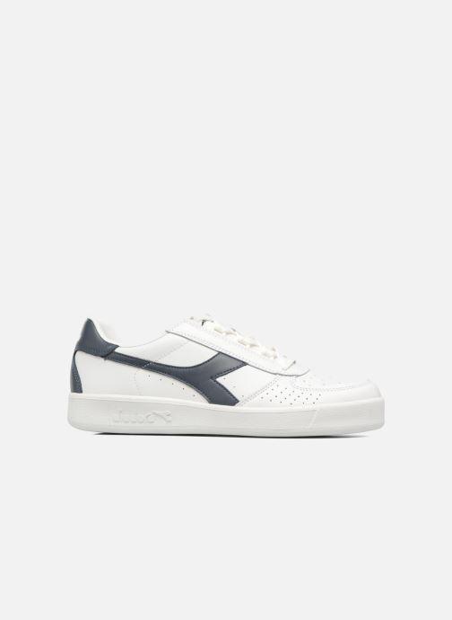 Sneakers Diadora B. ELITE Hvid se bagfra