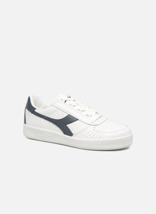Sneakers Diadora B. ELITE Hvid detaljeret billede af skoene