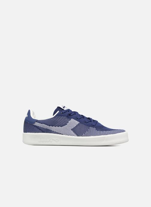 Trainers Diadora B.ELITE SPW WEAVE Blue back view