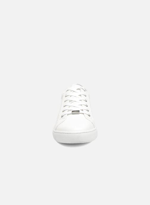 Baskets Georgia Rose Cortoan Blanc vue portées chaussures