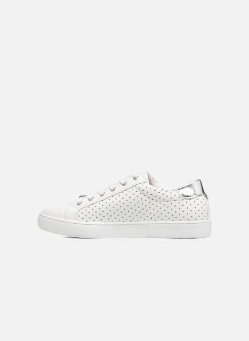 Sneakers Georgia Rose Cortoan Wit voorkant