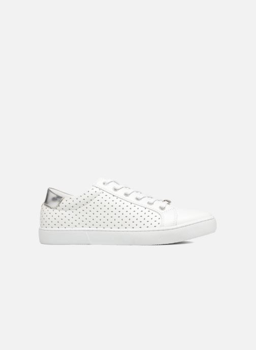 Sneakers Georgia Rose Cortoan Wit achterkant