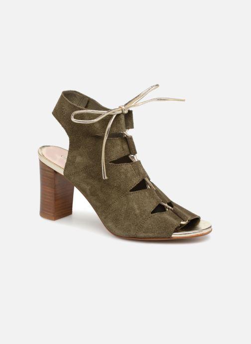 Sandales et nu-pieds Femme Calista