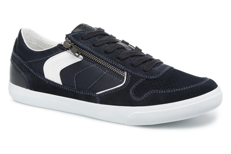 Nuevo zapatos -1 Geox U BOX C -1 zapatos U82R3C (Azul) - Deportivas en Más cómodo 446bb5