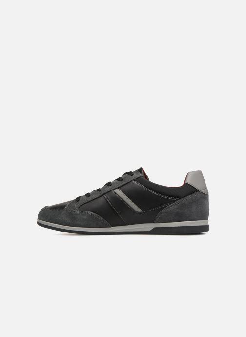 Geox U RENAN C U824GC (schwarz) Sneaker bei