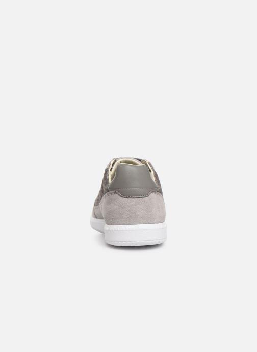 Sneakers Geox U KEILAN B U824DB Grijs rechts