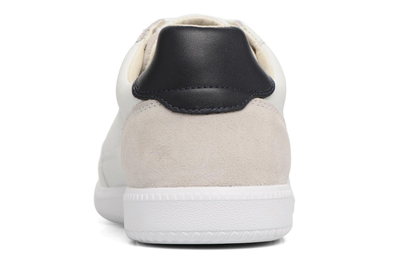 Sneakers Geox U KEILAN B U824DB Wit rechts