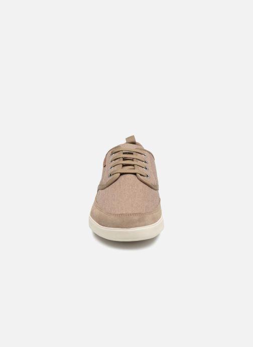 Sneakers Geox U WALEE B U822CB Beige model