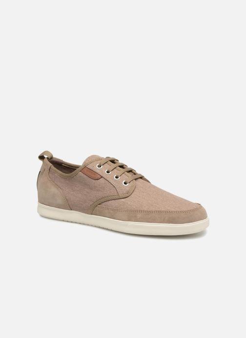 Sneakers Geox U WALEE B U822CB Beige detail