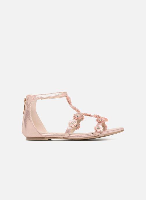 Sandales et nu-pieds Xti Antonia Rose vue derrière