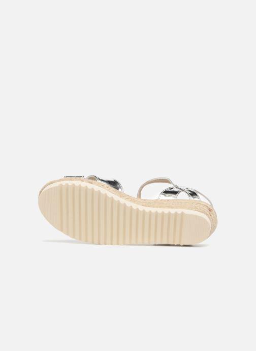 Sandaler Xti Frida Sølv se foroven