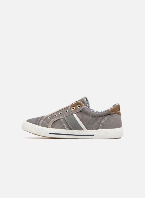 Trainers Xti Gabriele Grey front view