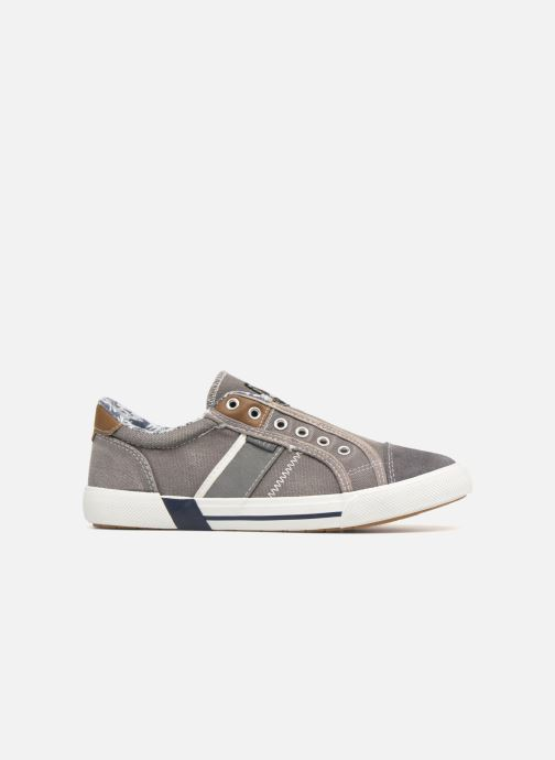 Trainers Xti Gabriele Grey back view