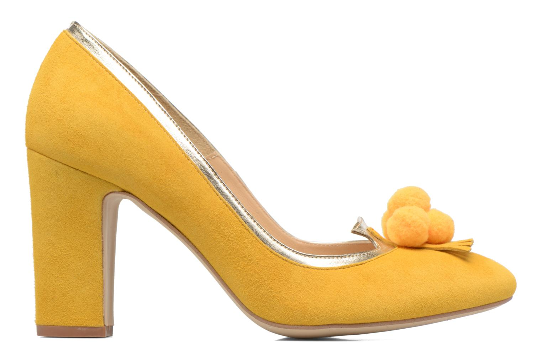 Chez Sarenza Made Bombay jaune Escarpins Babes 1 By 0UFUwC