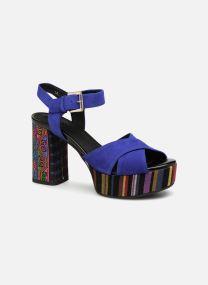 Sandals Women D GALENE C D828WC