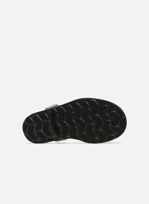 Sandales et nu-pieds Minorquines Avarca E Multicolore vue haut