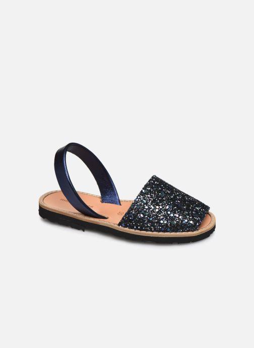 Sandali e scarpe aperte Minorquines Avarca E Azzurro vedi dettaglio/paio